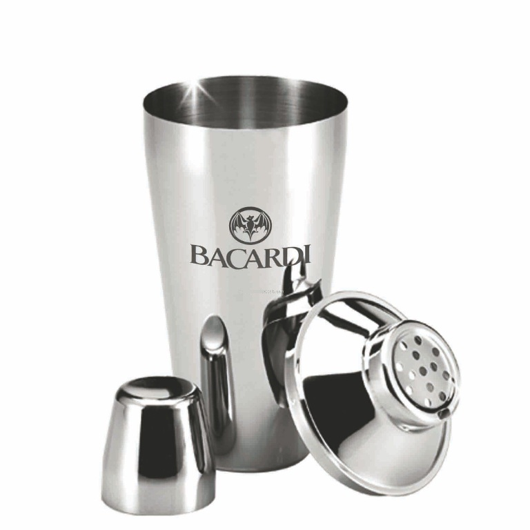 Cocktail stainless steel shaker