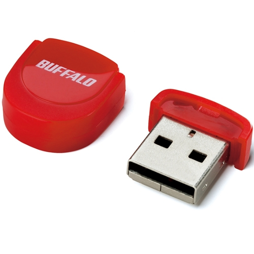 Buffalo Mini USB Flash Drive