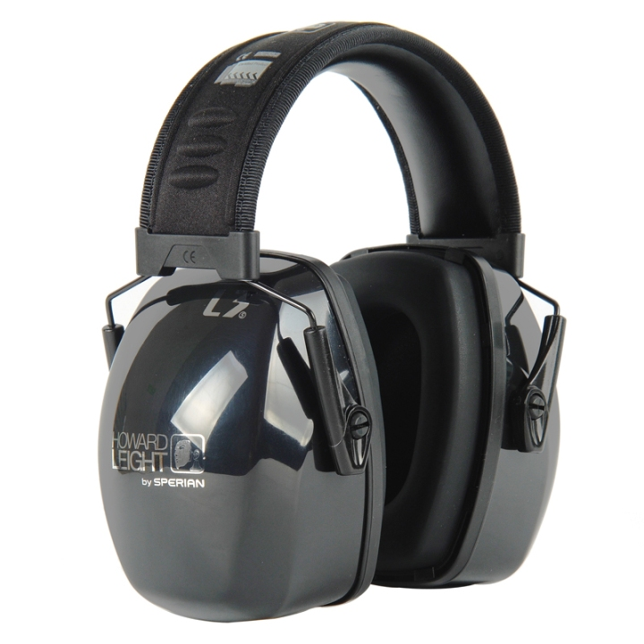 Soundproof earmuffs