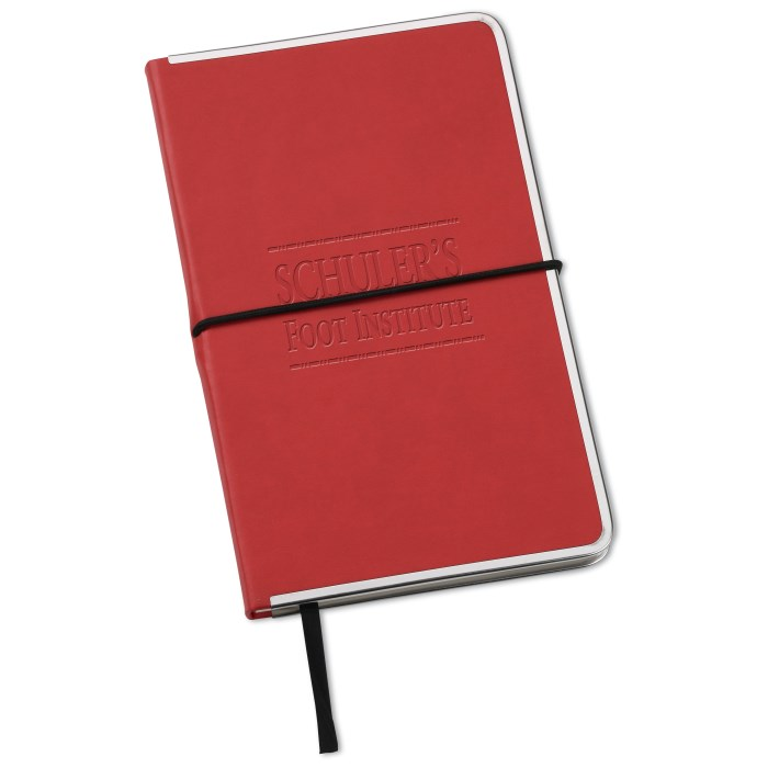 Chromo Hard Cover Journal